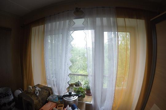Комната в квартире, 26 м2, 2 этаж