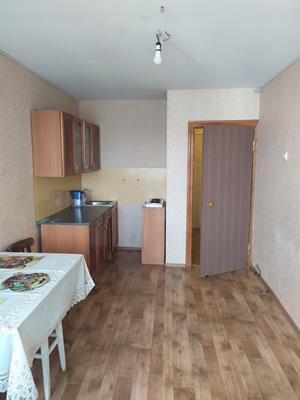 2-комн квартира, 34 м2, 6 этаж - фото 1