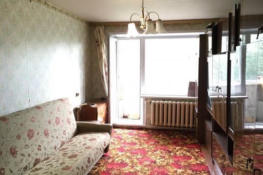 2-комн квартира, 52 м<sup>2</sup>, 2 этаж_1