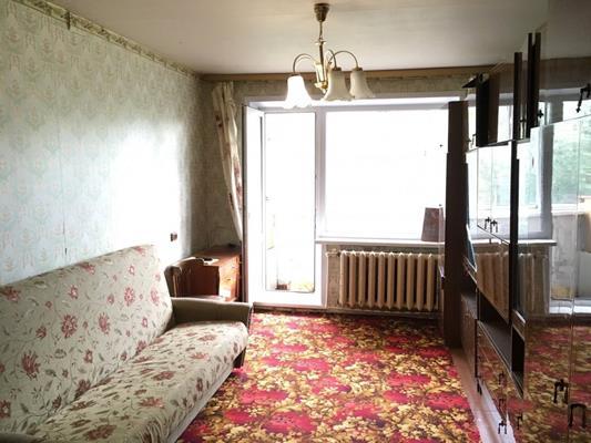 2-комн квартира, 52 м2, 2 этаж - фото 1