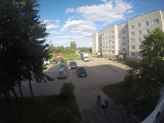 2-комн квартира, 54 м2, 2 этаж - фото 1