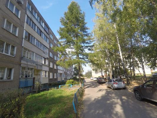 3-комн квартира, 70 м2, 4 этаж - фото 1