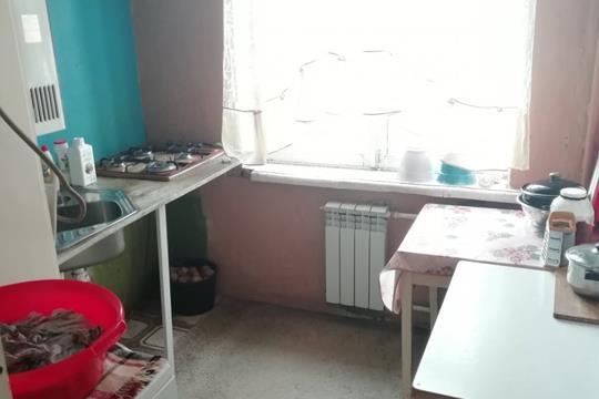 Комната в квартире, 77 м2, 3 этаж