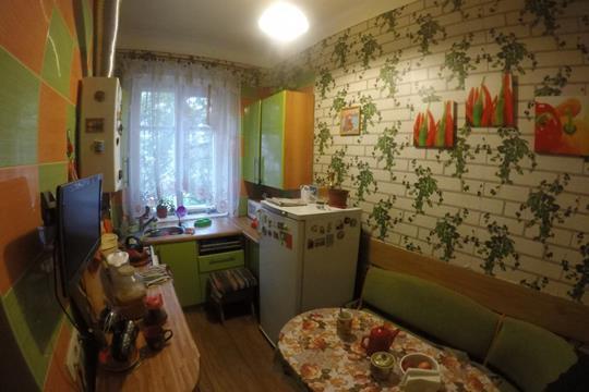 2-комн квартира, 45 м2, 2 этаж