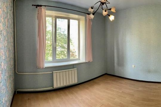 3-комн квартира, 74 м2, 2 этаж