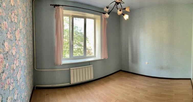 3-комн квартира, 74 м2, 2 этаж - фото 1