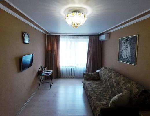 1-комн квартира, 30 м2, 2 этаж - фото 1