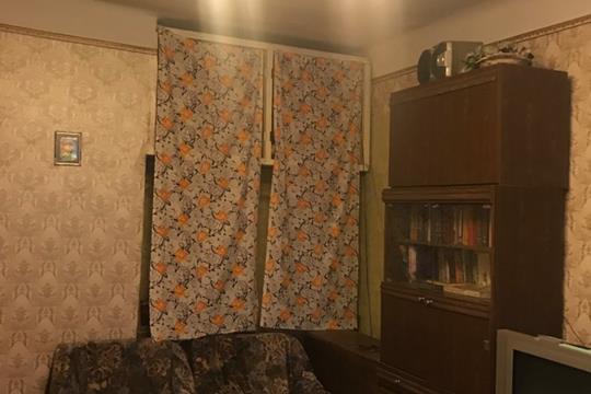 Комната в квартире, 70 м2, 3 этаж