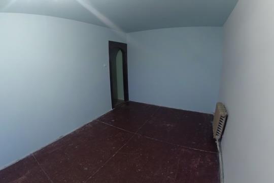 2-комн квартира, 42 м<sup>2</sup>, 1 этаж_1