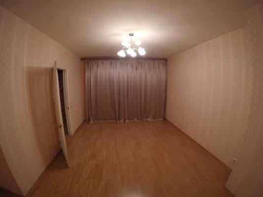 4-комн квартира, 110 м2, 2 этаж - фото 1