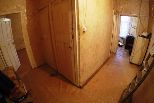 2-комн квартира, 50 м<sup>2</sup>, 2 этаж_1