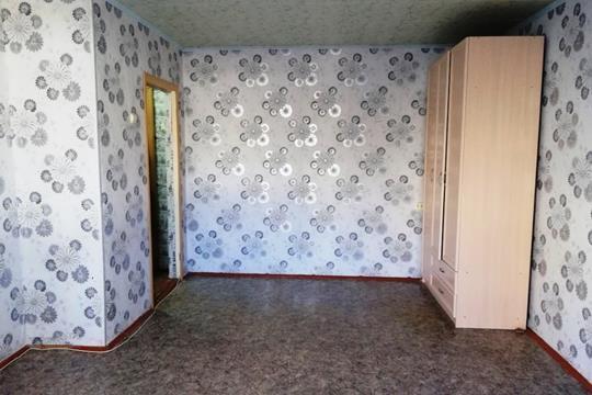1-комн квартира, 26 м<sup>2</sup>, 1 этаж_1