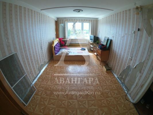 1-комн квартира, 32 м2, 7 этаж - фото 1