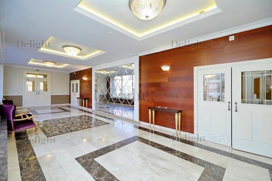 3-комн квартира, 101.5 м2, 6 этаж