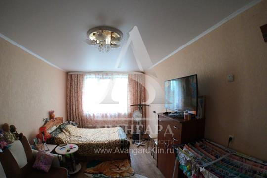 1-комн квартира, 32 м2, 7 этаж