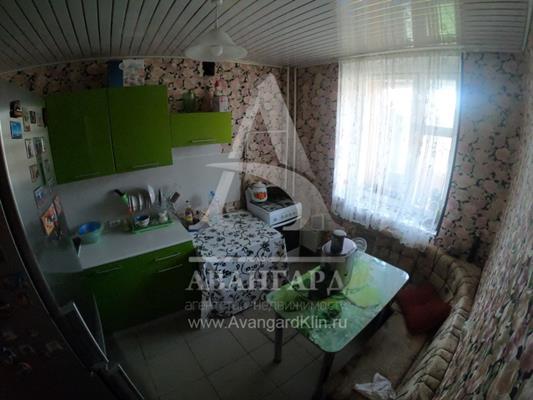 2-комн квартира, 48 м2, 4 этаж - фото 1