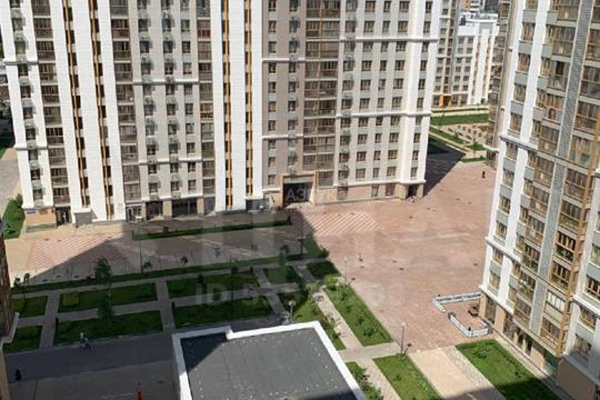 3-комн квартира, 78.7 м2, 12 этаж