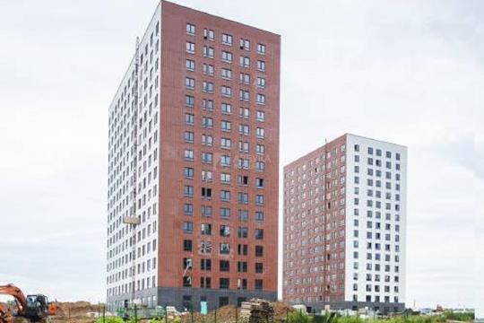 1-комн квартира, 20.3 м2, 7 этаж