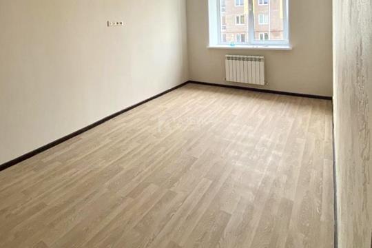 2-комн квартира, 52 м2, 2 этаж