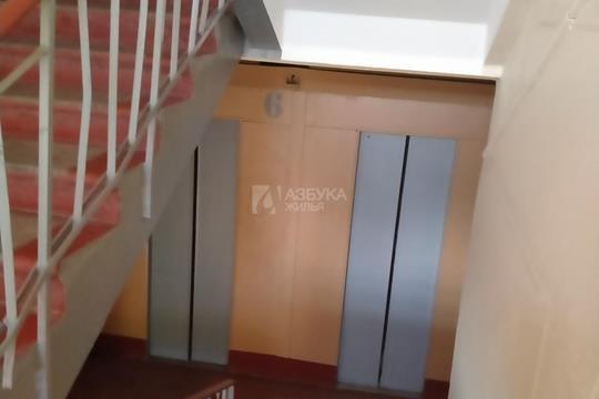 2-комн квартира, 45.9 м2, 6 этаж