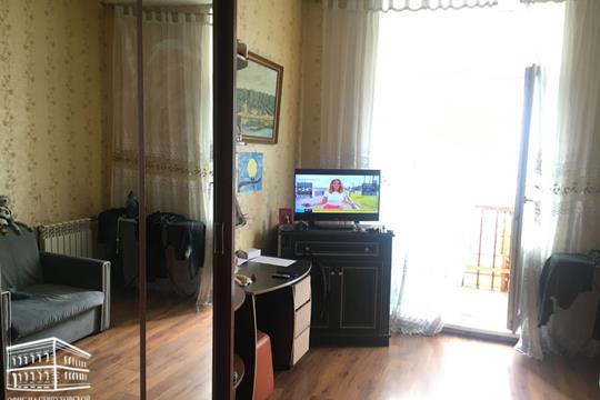 Комната в квартире, 44 м2, 4 этаж