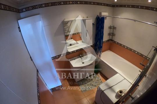 2-комн квартира, 58 м<sup>2</sup>, 8 этаж_1
