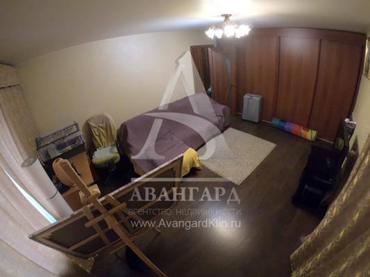 3-комн квартира, 59 м2, 5 этаж - фото 1