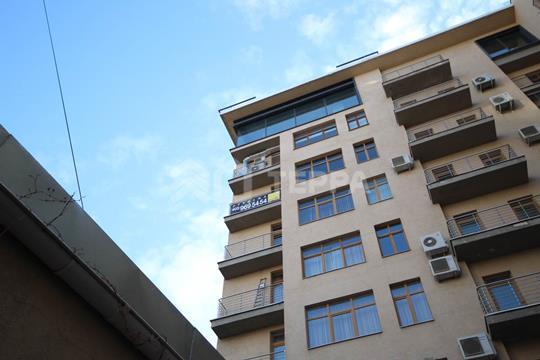 2-комн квартира, 97 м2, 3 этаж
