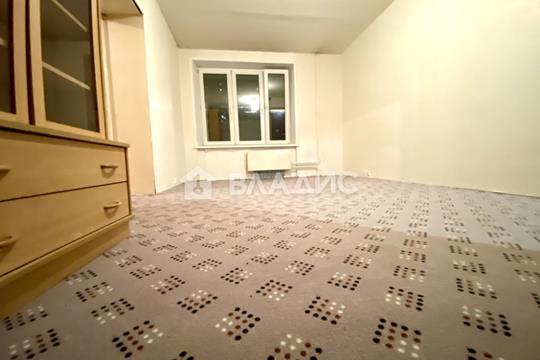 2-комн квартира, 47.9 м2, 1 этаж