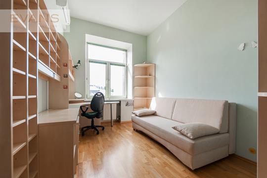 3-комн квартира, 70 м2, 5 этаж