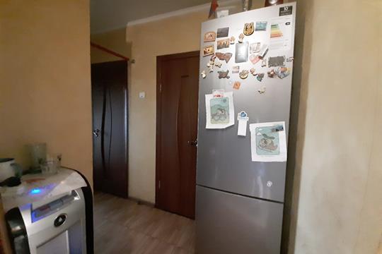 2-комн квартира, 56 м2, 8 этаж