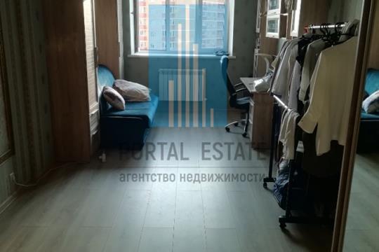 2-комн квартира, 49 м2, 11 этаж