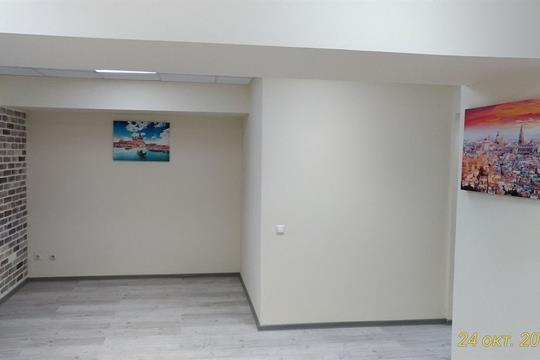 Офис, 69 м2, класс B