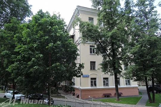 2-комн квартира, 49 м2, 1 этаж