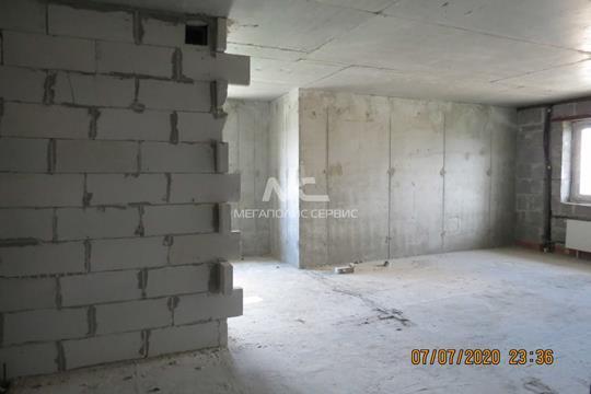 1-комн квартира, 47.5 м2, 13 этаж