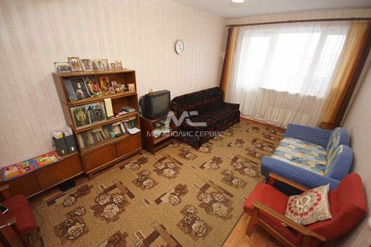1-комн квартира, 45 м2, 6 этаж