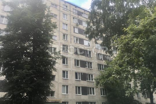 1-комн квартира, 32.6 м2, 3 этаж