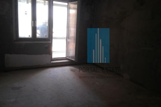 3-комн квартира, 74 м2, 13 этаж