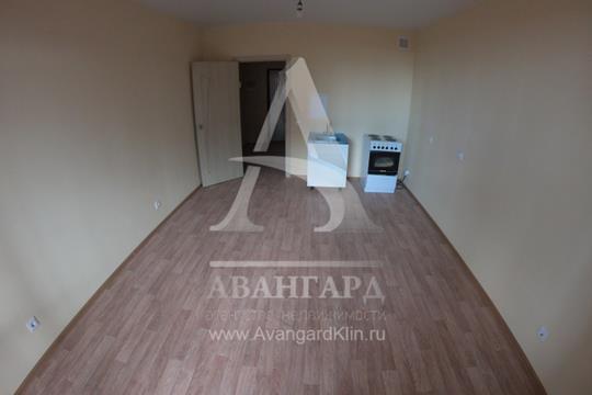 Студия, 24 м<sup>2</sup>, 12 этаж_1