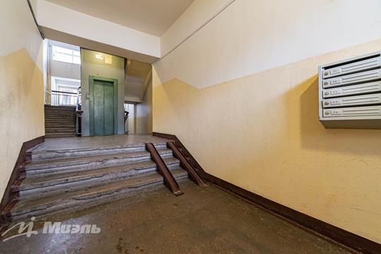 Комната в квартире, 87.5 м2, 5 этаж
