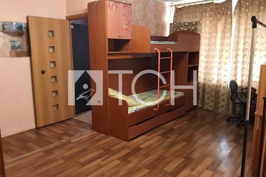 2-комн квартира, 42.2 м2, 1 этаж