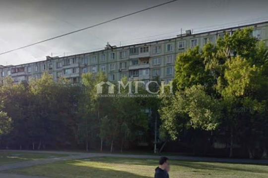 2-комн квартира, 44 м2, 7 этаж
