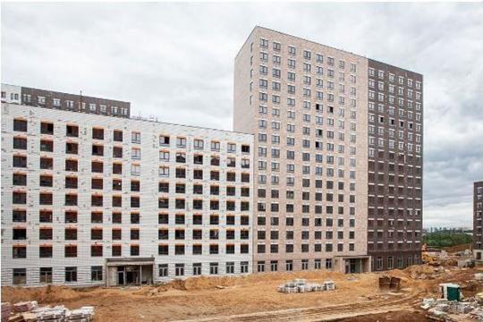 2-комн квартира, 53 м2, 10 этаж