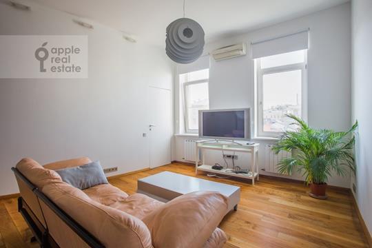 3-комн квартира, 110 м2, 5 этаж