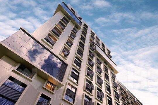 2-комн квартира, 43.3 м2, 15 этаж