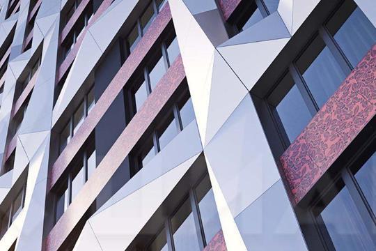 2-комн квартира, 73.8 м2, 3 этаж