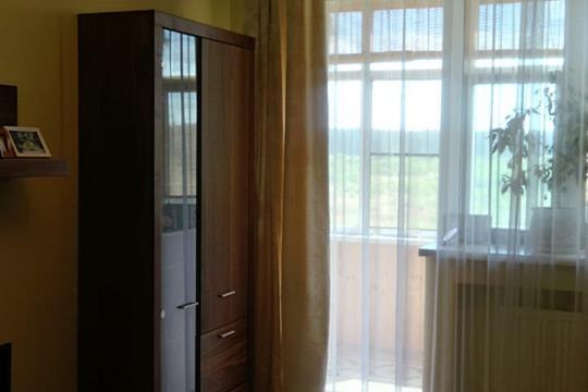 3-комн квартира, 89.3 м2, 3 этаж