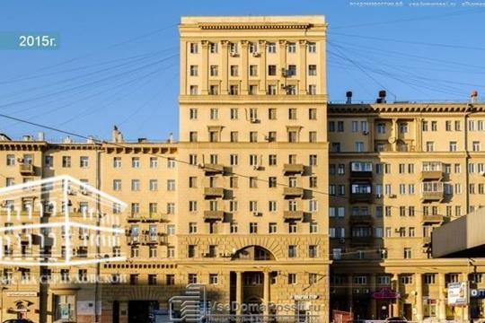 2-комн квартира, 54.4 м2, 6 этаж