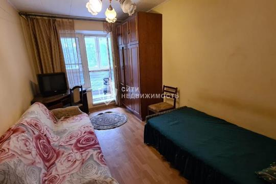Комната в квартире, 63 м2, 5 этаж