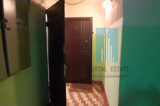 2-комн квартира, 51 м2, 1 этаж